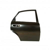 Дверь задняя правая Chevrolet Lacetti (04-) седан в цвет