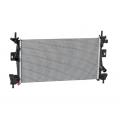 Радиатор охлаждения Ford Focus III (11-)