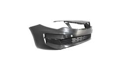 Бампер передний Kia Optima (16-18) компл. Luxe,Comfort,Prestige с решеткой