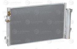 "Радиатор кондиц. с ресивером для а/м ВАЗ 2190 ""Гранта"" (15-) тип KDAC (LRAC 0194)"