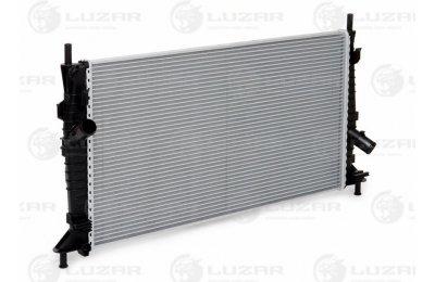 Радиатор охл. для а/м Ford Focus II A/C (05-) (LRc FDFs03392)