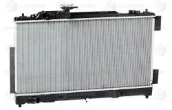 Радиатор охл. для а/м Mazda 6 (07-) MT (LRc 25LF)
