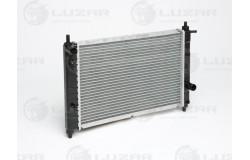 Радиатор охл. для а/м Daewoo Matiz (98-00) 0.8 MT (LRc DWMz98162)