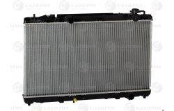 Радиатор охл. для а/м Toyota Camry (XV40) (07-) MT (LRc 1918)