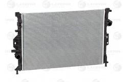 Радиатор охл. для а/м Ford Mondeo (07-)/Volvo XC60 (07-)/XC70 (07-) M/A (LRc 1041)