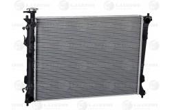 Радиатор охл. для а/м Kia Cerato (09-) AT (LRc 081M1)