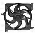 Э/вентилятор охл. с кожухом для а/м ВАЗ 2190 Гранта/Datsun on-Do (LFc 0190)