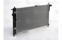 Радиатор охл. для а/м Daewoo Nexia (94-) 1.5/1.8 M/A (LRc DWNx94370)