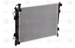 Радиатор охл. для а/м Kia Cerato (09-) AT6 (LRc 08121)