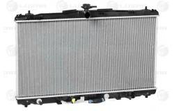 Радиатор охл. для а/м Toyota Camry (XV50) (11-) (LRc 19140)