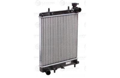 Радиатор охл. для а/м Hyundai Accent (99-) 1.3/1.5/1.6 MT (LRc HUAc94150)