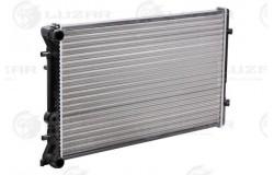 Радиатор охл. для а/м Skoda Octavia (96-)/VW Golf IV (96-) (LRc 18J0)