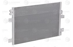 Радиатор кондиц. для а/м Dodge Caliber (06-) AT (LRAC 0349)