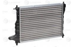 Радиатор охл. для а/м Chevrolet Spark (05-) M/A (LRc CHSp05175)