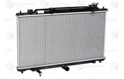 Радиатор охл. для а/м Mazda 6 (GJ) (12-) M/A (LRc 251PE)