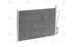 Радиатор кондиц. для а/м Ford Fiesta (01-) (LRAC 1031)