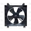 Э/вентилятор охл. с кожухом для а/м Chevrolet Lacetti (04-) (LFc 0564)
