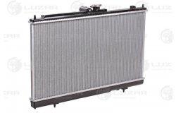 Радиатор охл. для а/м Mitsubishi Lancer IX (03-) 1.3i/1.6i/2.0i MT (LRc 1157)