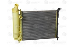 Радиатор охл. для а/м Fiat Albea (02-) (LRc 1609)