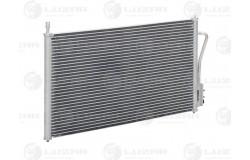 Радиатор кондиц. для а/м Ford Focus I (LRAC FDFs98390)