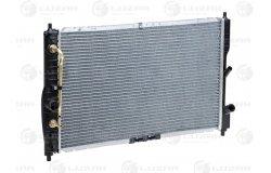 Радиатор охл. для а/м ZAZ Chance (09-) 1.4 AT (LRc 04164b)
