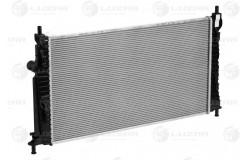 Радиатор охл. для а/м Mazda 3 (BL) (09-) AT (LRc 251Z6)