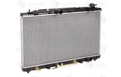 Радиатор охл. для а/м Toyota Camry (07-) 3.5 AT (LRc 19119)