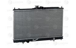 Радиатор охл. для а/м Mitsubishi Lancer IX (03-) AT (LRc 11157)