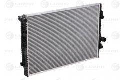 Радиатор охл. для а/м Skoda Octavia A7 (13-)/VW Tiguan (16-) 1.8T/2.0T (LRc 1854)