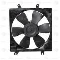 Э/вентилятор охл. с кожухом для а/м Kia Spectra (96-) (LFK 08A1)