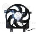 Э/вентилятор охл. с кожухом для а/м ВАЗ 2170 Приора (LFK 0127)