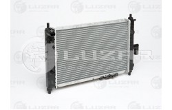 Радиатор охл. для а/м Daewoo Matiz (01-) 0.8/1.0 MT (LRc DWMz01141)