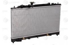 Радиатор охл. для а/м Mazda 6 (07-) AT (LRc 251LF)