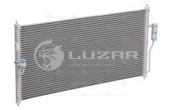 Радиатор кондиц. для а/м Nissan Almera Classic (05-) (LRAC 14FC)