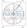 Вентилятор радиатора SUZUKI LIANA -05