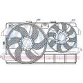 Вентилятор радиатора FORD TRANSIT CONNECT 02-