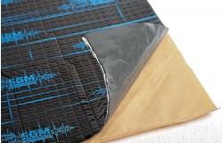 SGM DuAL  0,5x0,8м, толщина 4 мм