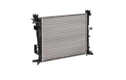 Радиатор охлаждения A/C+
