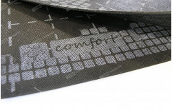 Comfort Mat Blockator Expert 0.7х0.5м, толщина 3мм