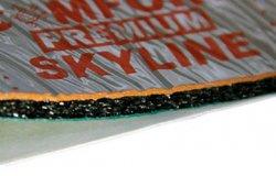 Comfort Mat SkyLine 0.5х0,7м, толщина 6мм