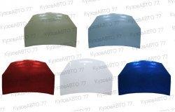 Капот RENAULT Sandero (08-) в цвет