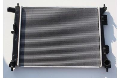 Радиатор охлаждения Solaris (2010), Rio (2010) МКПП