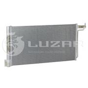 Радиатор кондиционера с ресивером Focus III C-MAX II LUZAR