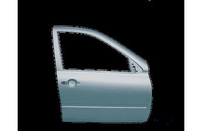 Дверь передняя правая Приора в цвет производства Lada