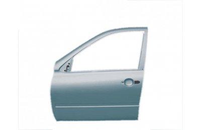 Дверь передняя левая Приора в цвет производства Lada