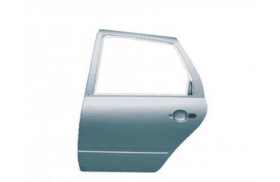Дверь задняя левая Приора универсал в цвет производства Lada