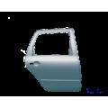 Дверь задняя правая Datsun в цвет