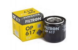 Фильтр масляный Solaris (10-) / Rio (11-) FILTRON