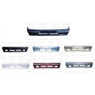 Бампер передний ВАЗ 2113-15 окрашенный в цвет  без ПТФ