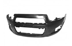 Бампер передний Chevrolet Aveo (11-)
